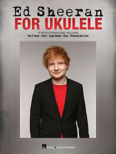Ed Sheeran for Ukulele