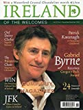 IRELAND OF THE WELCOMES Magazine November / December 2008 Volume 57 No. 6 (Chef Derry Clarke, The Palestrina Choir, Patrick Kavanagh, Gabriel Byrne, Limerick)