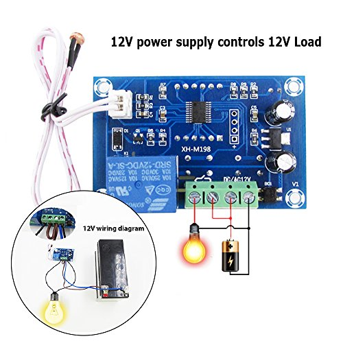 Led Light Need Relay in US - 6