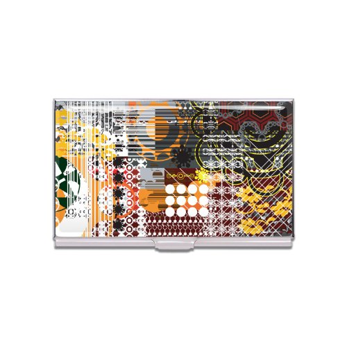 ACME Studios Crops Business Card Case by Marcel Wanders (CMW01BC)