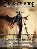 Michael Swanwick (Author), David Gerrold (Author), Nancy Kress (Author), Leigh Brackett (Author), Gregory Benford (Author), Jody Lyn Nye (Author), Mike Resnick (Editor)  Buy new: $4.99 17 used & newfrom$4.99