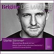 Odette Toulemonde und andere Geschichten (Brigitte Edition Männer 03) | Eric-Emmanuel Schmitt