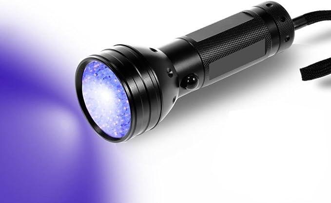 UV Ultra Violet torche Flashligh Urine Wee Pee Tache Détecteur Lumière Animaux Chat Chien