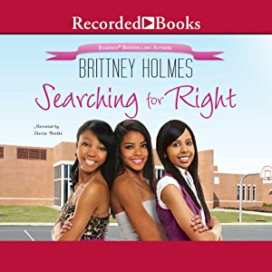 Searching for Right Audiobook