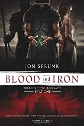 Blood and Iron (Book of the Black Earth)