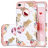 Best I Phone Cases Skins - Pineapple iPhone 8 Case,iPhone 7 Case,Fingic Ultra Slim Review