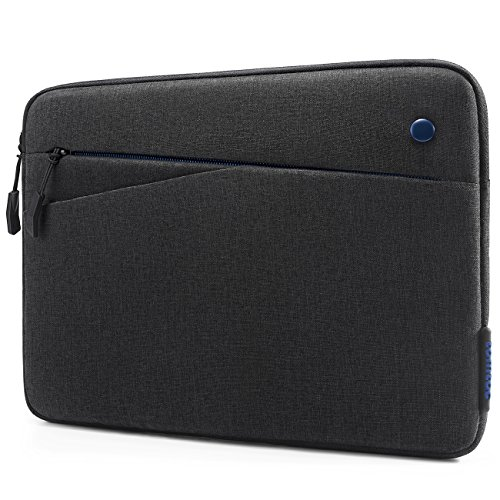 - tomtoc 7.9 inch Tablet Sleeve Bag Compatible with 2019 7.9 inch New iPad Mini with Pencil, iPad Mini 4/3 / 2 | Samsung Galaxy Tab S2 8.0 / Tab A 7.0 / Tab 3 7.0 | Nexus 7, with Accessory Pockets