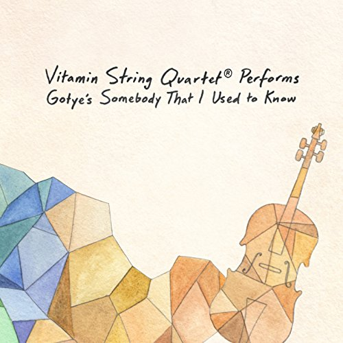Vitamin String Quartet Performs Gotye's Somebody That I Used to - Gotye Mp3