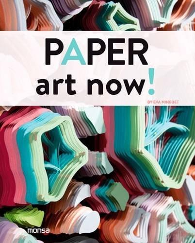 Descargar Libro Paper Art Now! Aavv