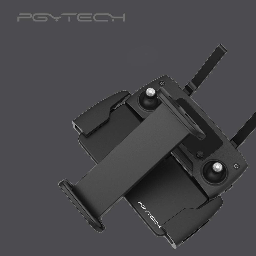 Standard 4-10.5 inch for iPhone//IPad Holder Remote Control Tablet Mount Holder Compatible with DJI Mavic 2//Mavic Air//Mavic Pro Tablet Holder Foldable for Drones Accessories PGYTECH Pad Holder