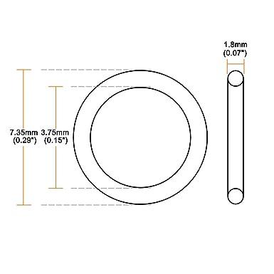 540 mm you.s 8200059541 Dispstick Measuring Staff Inside Length
