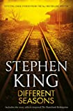 Front cover for the book Different Seasons by Stephen King