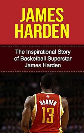 James harden life story