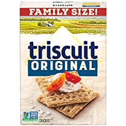 Triscuit Original Crackers - Family Size...