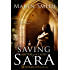 Saving Sara (Masters of the Castle Book 3)