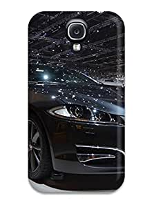 New Style 7414665K37471973 Protection Case For Galaxy S4 / Case Cover For Galaxy(jaguar Xf 34)