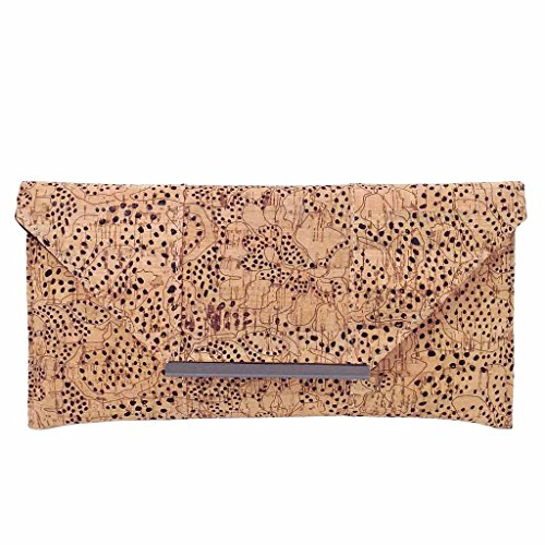 unique-pattern-laser-cut-cork-envelope-clutch-black