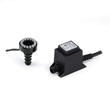 Amazon Com Aquascape 84009 Led Fountain Accent Light 2 5 Watt With