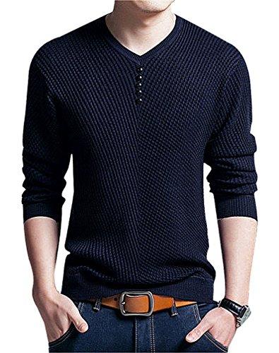 Wool & Cashmere Blend Cardigan - 4
