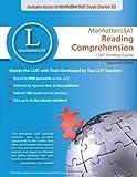 Manhattan LSAT Reading Comprehension Strategy Guide (Manhattan LSAT Strategy Guides) by Manhattan LSAT - (2011-03-15) Paperback