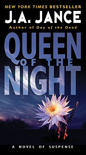 Queen Of The Night by J. A. Jance
