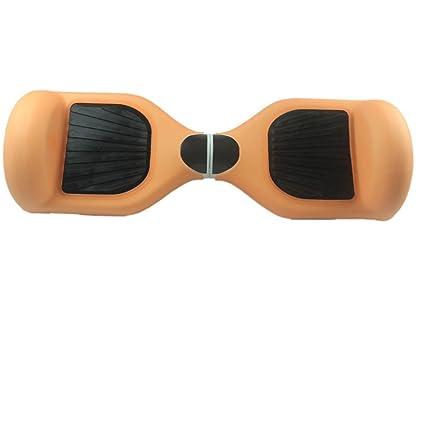 Hunpta, carcasa de silicona para monopatín de autobalance para ruedas 6,5