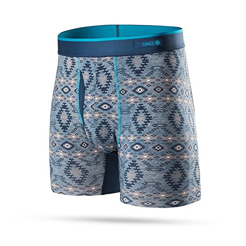 Stance Mens Monterey Boxer Brief
