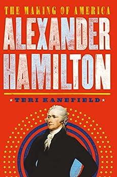 Alexander Hamilton Making America 1 ebook product image