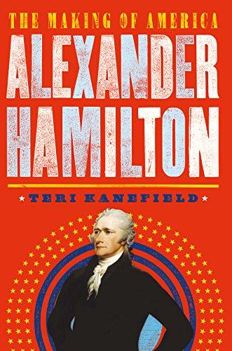 Alexander Hamilton: The Making of America #1 (Abram Alexander)