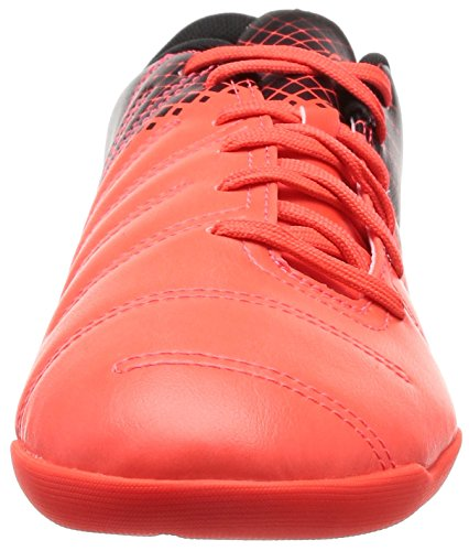 Unisex 3 puma Puma Adulto Evopower Blast Botas White Rojo de Tricks 4 It Red 03 Fútbol Black qx8wOx
