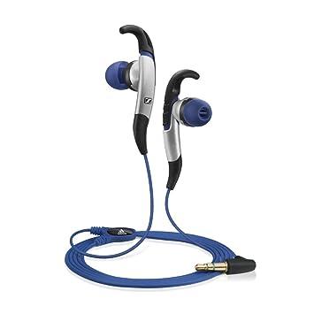 Sennheiser CX 685 - Auriculares de clip, azul: Amazon.es: Electrónica
