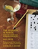 The Majestic Acrostic: Inside the world's most intriguing word puzzle
