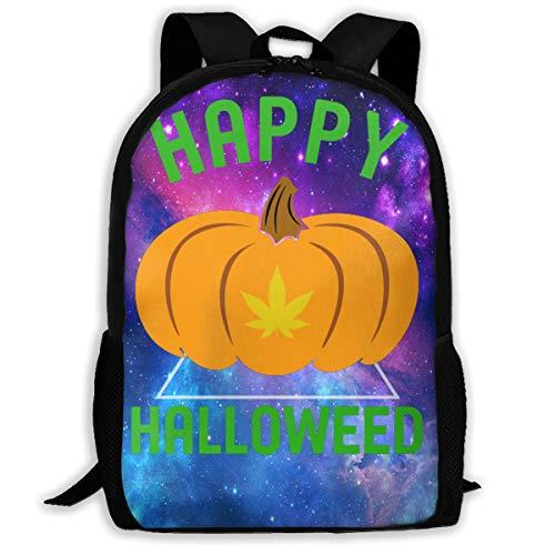 Casy Teey Happy Halloweed Funny Halloween Adult Black One Size