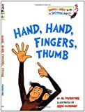 Hand, Hand, Fingers, Thumb (Bright & Early Books) Hardcover – September 12, 1969