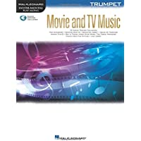Movie and TV Music for Trumpet: Instrumental Play-Along
