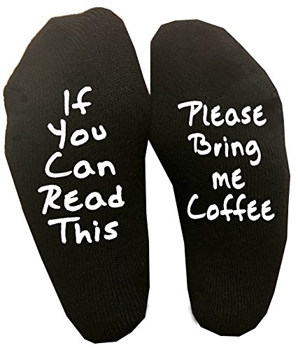 Please Bring Coffee Novelty Birthday product image
