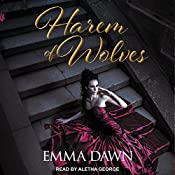 Harem of Wolves : Stairway to Harem Series, Book 2 | Emma Dawn