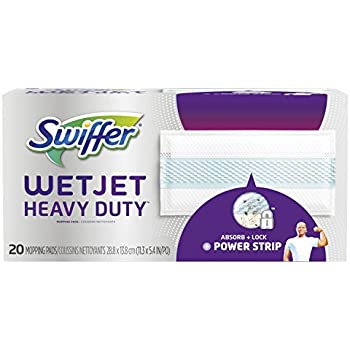 Amazon Com Swiffer Wet Jet Antibacterial Cleaner With
