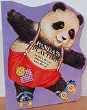 Panda's Playtime, Mccue, 0671558501