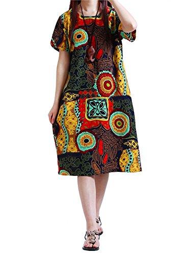 4x dress patterns - 7