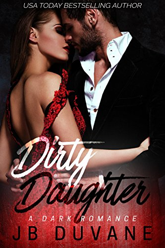 Cover image Dirty Daughter
