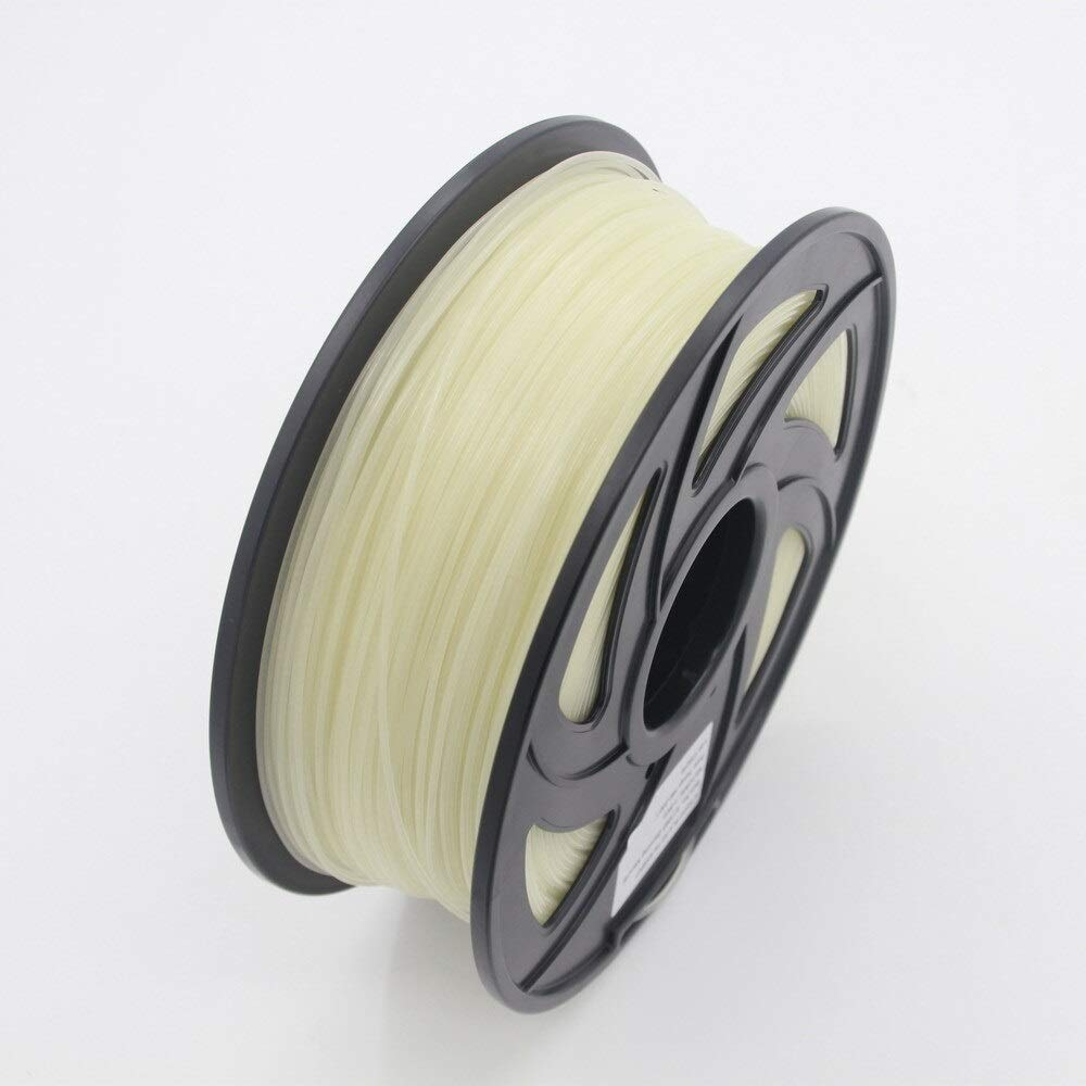 W-Shufang,3D Impresora 3D 1KG 1.75mm PLA Filamento Materiales de ...