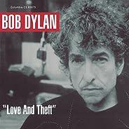 Love And Theft [Disco de Vinil]