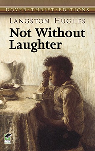 Search : Not Without Laughter (Dover Thrift Editions)