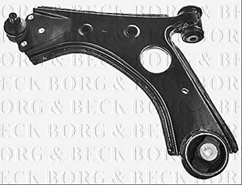 Borg & Beck BCA7271 Suspension Arm Front LH: