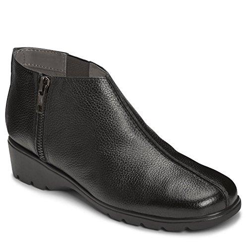aerosoles-womens-sonic-ankle-bootieblack-leatherus-10-w
