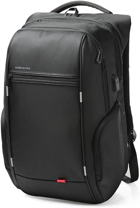 Kingsons mochila para ordenador portátil de 15