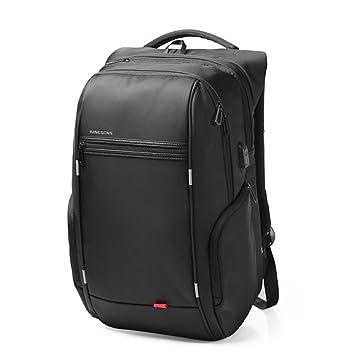 """Kingsons mochila para ordenador portátil de 15 """"antirrobo externo USB de carga ordenador Mochilas"""
