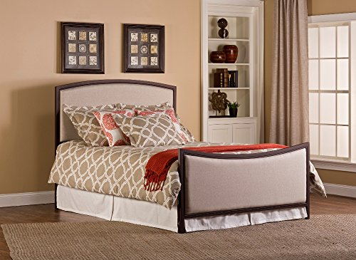 Hillsdale Bayside Bed Set - Rails not (Bayside Twin Bed)