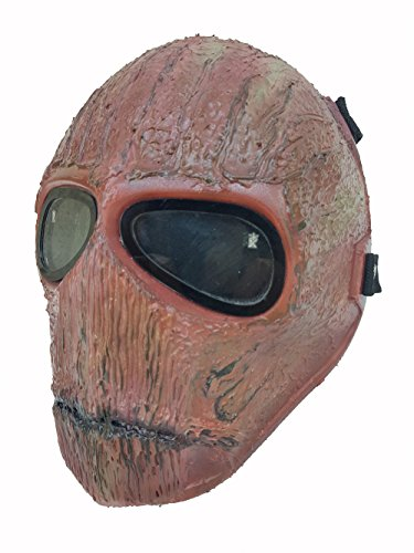 Airsoft Full Face Mask Army of two Cosplay Halloween mask Paintball I am Groot Ghost Masks -